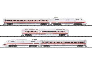 Triebzug BR 401 ICE 1 DB AG <br/>TRIX 16941