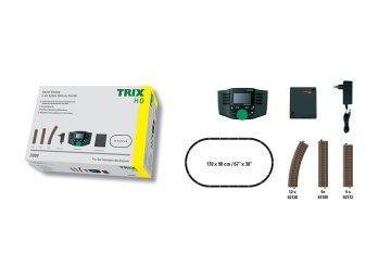 Digitaler Einstieg <br/>TRIX 21000 1