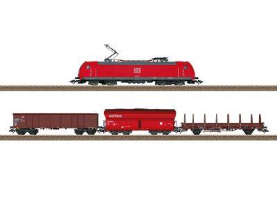Digital-Startpackung Moderner Güterverkehr <br/>TRIX 21527