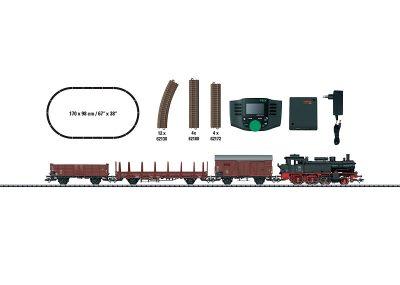 Digital-Startpackung MS2 mit BR <br/>TRIX 21528