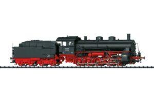 Dampf-Lokomotive BR 57.5 DB <br/>TRIX 22057