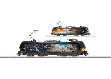 Elektro-Lokomotive BR 193 Deutschland <br/>TRIX 22094 1