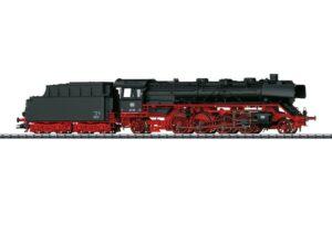 Dampf-Lokomotive, Güterzug BR 41 DB <br/>TRIX 22375