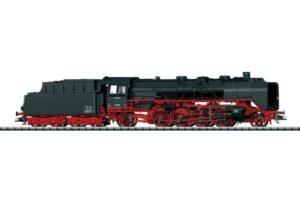 Dampf-Lokomotive, Güterzug BR 41 DB <br/>TRIX 22376