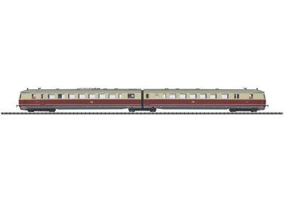 Salontriebwagen BR 183 DR/DDR <br/>TRIX 22471