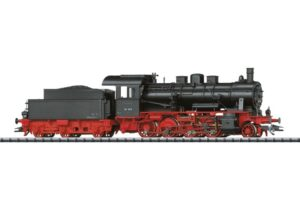 Dampf-Lokomotive, Güterzug BR 56 DRG <br/>TRIX 22562