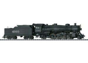 Dampf-Lokomotive Mikado NYC <br/>TRIX 22591