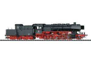 Dampf-Lokomotive, Güterzug BR 50 DB <br/>TRIX 22786