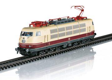 Elektro-Lokomotive BR 103 DB <br/>TRIX 22932 1