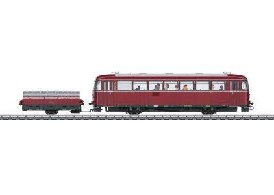 Schienenbus VT 95.9+Anhänger <br/>TRIX 22992