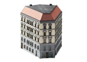 Stadt-Winkelhaus Hamburg <br/>TRIX 66146