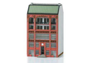 Bausatz Stadthaus Jugendstil <br/>TRIX 66306