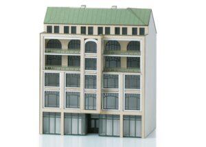 Bausatz Stadthaus Jugendstil <br/>TRIX 66307