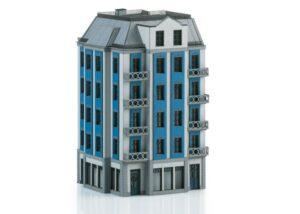 Bausatz Eck-Stadthaus Jugends <br/>TRIX 66308