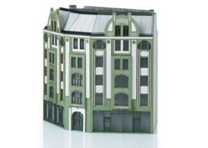 Bausatz Winkel-Stadthaus Juge <br/>TRIX 66309