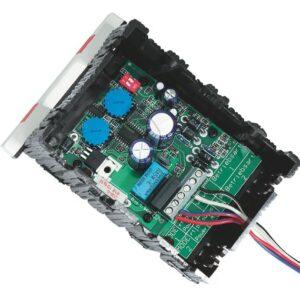 Elektronik, Pendelautomatik LGB 10345