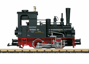 Dampf-Lokomotive 99 5604 DR <br/>LGB 20180