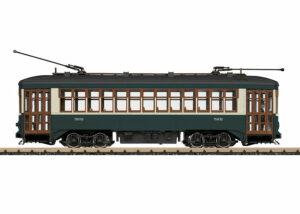 Straßenbahn, Philadelphia <br/>LGB 20382