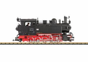 Dampf-Lokomotive VIK DR <br/>LGB 20480