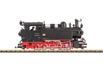 Dampf-Lokomotive VIK DR <br/>LGB 20480 1