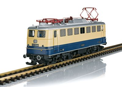 Elektro-Lokomotive E10 DB <br/>LGB 21751