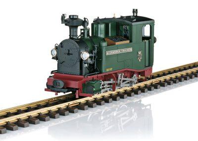 Dampf-Lokomotive IK SOEG <br/>LGB 21980