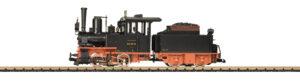 Dampf-Lokomotive 99 2816 DR <br/>LGB 22155