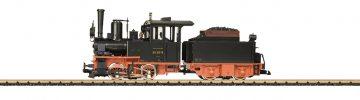 Dampf-Lokomotive 99 2816 DR <br/>LGB 22155 1