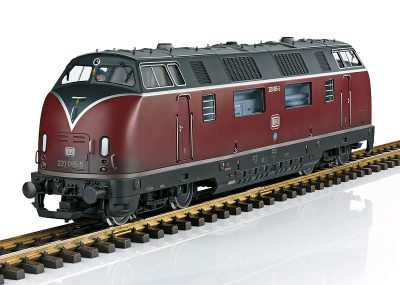 Diesel-Lokomotive BR 220 DB <br/>LGB 23945