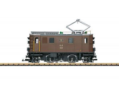 Elektro-Lokomotive Ge 2/4 221 RhB <br/>LGB 24450