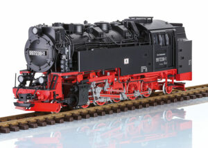 Dampf-Lokomotive 99.23 HSB <br/>LGB 26813
