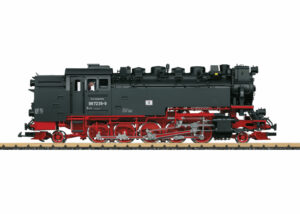 Dampf-Lokomotive 99.72 HSB <br/>LGB 26814