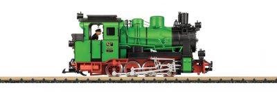 Dampf-Lokomotive Rü.BB 52 Mh <br/>LGB 28005