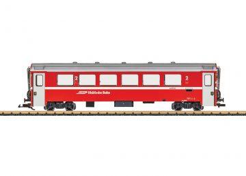 Schnellzugwagen, RhB <br/>LGB 30512 1