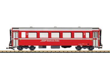 Personenwagen, B, RhB <br/>LGB 30676 1