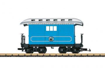 Gepäckwagen LGB <br/>LGB 31052 1