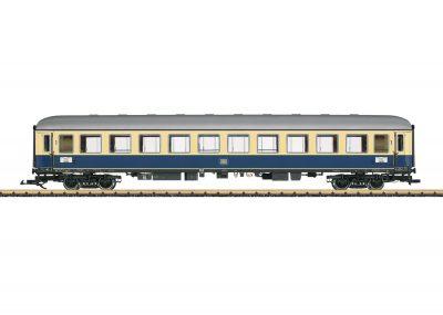 Schnellzugwagen 62 DB <br/>LGB 31310
