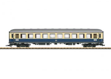 Schnellzugwagen 62 DB <br/>LGB 31311 1