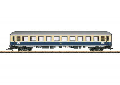 Schnellzugwagen 62 DB <br/>LGB 31311