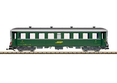 Personenwagen, 2. Klasse, RhB <br/>LGB 32521