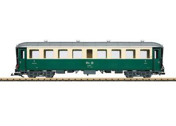 Personenwagen, B, RhB <br/>LGB 32523 1