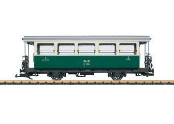 Personenwagen, RhB <br/>LGB 33551 1