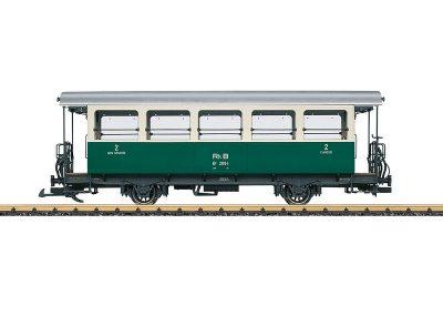 Personenwagen, RhB <br/>LGB 33551