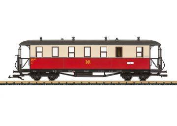 Personenwagen, DR MB-SH <br/>LGB 36352 1