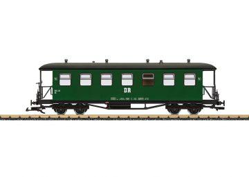 Personenwagen, DR <br/>LGB 36358 1