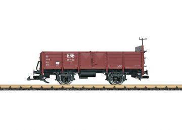 Offener Güterwagen HSB <br/>LGB 40036 1