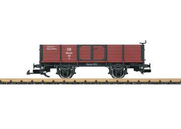 Offener Güterwagen DB <br/>LGB 40039 1