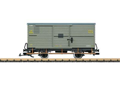 Güterwagen SOEG <br/>LGB 40269