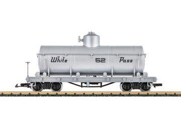 Tankwagen WP & YRR <br/>LGB 40808 1