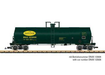Tank Car Railcare <br/>LGB 40872 1